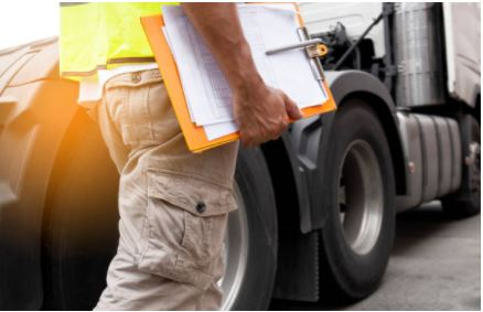 International Roadcheck Inspection | Bobtail Insurance