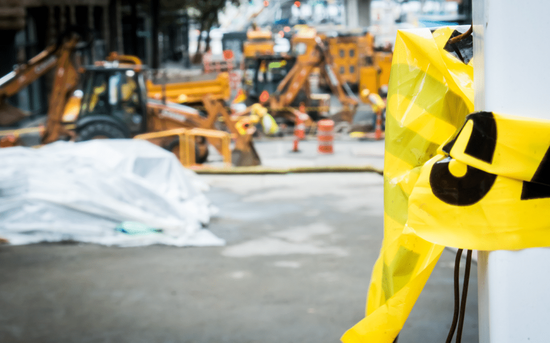 Large Trucks' Roles in the Increase of Fatal Work Zone Crashes