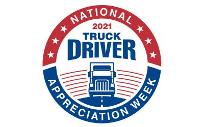 Thank A Trucker 2021